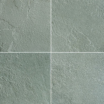 Light Green Slate Tiles  JR-007