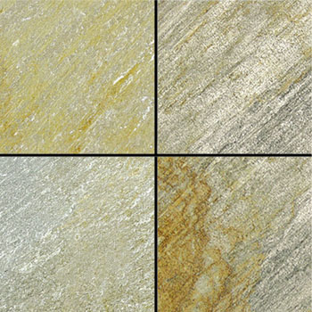 Golden Slate tile JR-014A