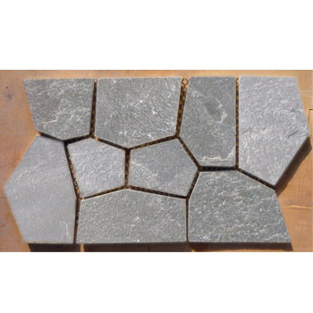 wall covering stone mats