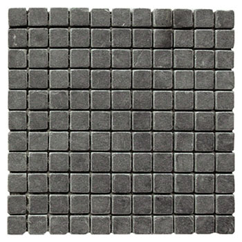 Black Slate Mosaic JR-MC-001
