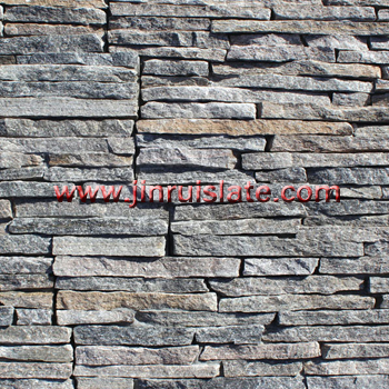 Home Decoration with interior Brick Paneling JRN-047TS