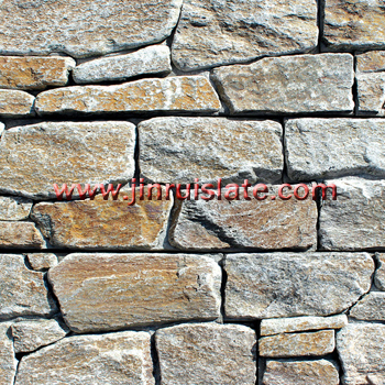 Decorative Wall Panel Stone Slab Tiles JRN-049T