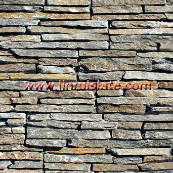 Outdoor Stone Venner Tiles for Driveway JRN-049TS