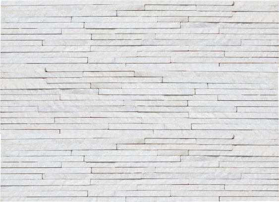 Price of quartzite stone products thin strips JRT-043